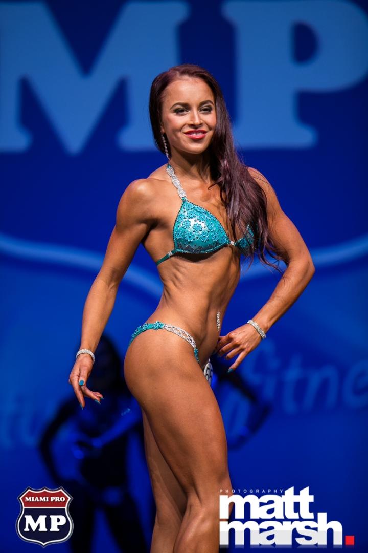 Fitness & Bodybuilding photography