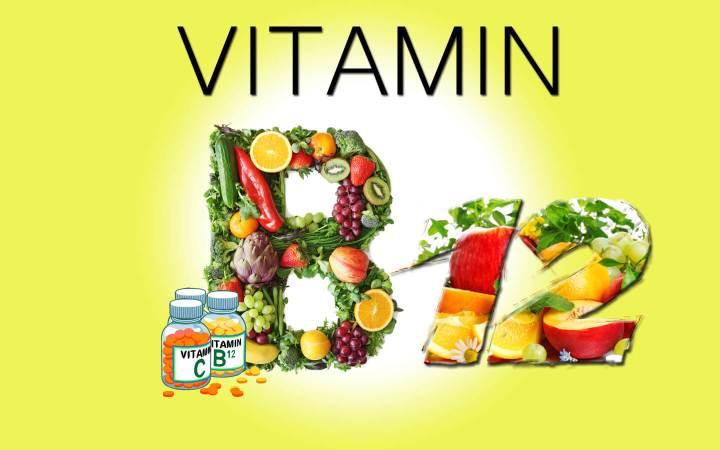 vitaminas b12